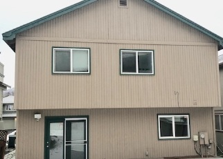 Foreclosed Home in REFLECTION DR, Anchorage, AK - 99504