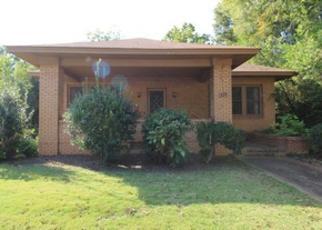 Foreclosure Home in Gadsden, AL, 35901,  HARALSON AVE ID: F4327104