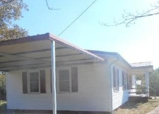 Foreclosed Home in BUCKELEW BRIDGE RD, Anniston, AL - 36207
