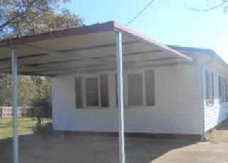 Foreclosure Home in Anniston, AL, 36207,  BUCKELEW BRIDGE RD ID: F4327105