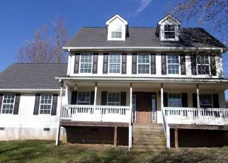 Foreclosed Home in COUNTY ROAD 161, Bryant, AL - 35958