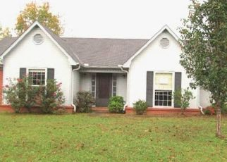 Foreclosed Home in LANCASTER AVE SW, Decatur, AL - 35603