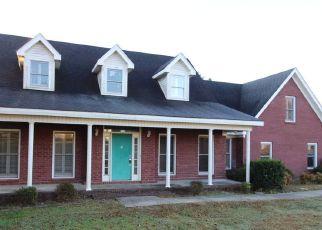 Foreclosed Home in COUNTY ROAD 1415, Cullman, AL - 35058