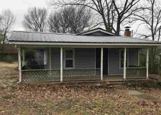 Foreclosure Home in Mountain View, AR, 72560,  WARREN ST ID: F4327125