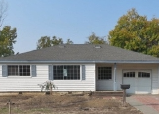 Foreclosed Home en DONNIE LN, Willows, CA - 95988