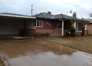 Foreclosed Home in E DAYTON AVE, Fresno, CA - 93726