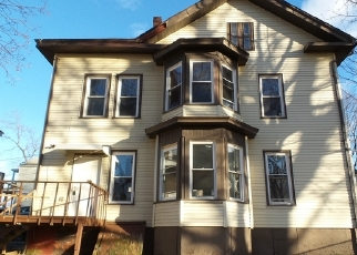 Foreclosed Home in GLADWIN PL, Meriden, CT - 06450