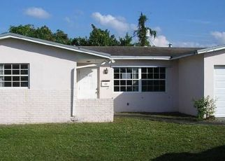 Foreclosed Home in NW 58TH TER, Fort Lauderdale, FL - 33313