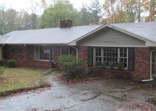 Foreclosed Home en DIAL DR, Stone Mountain, GA - 30083