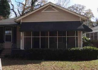 Foreclosed Home in MARTIN LUTHER KING JR DR SW, Atlanta, GA - 30314