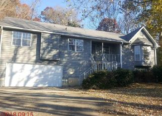 Foreclosed Home in SPRING RIDGE DR, Douglasville, GA - 30135
