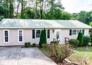 Foreclosed Home en S FIRST ST, Summerville, GA - 30747