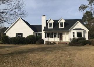 Foreclosed Home en WALKING HORSE LN, Cordele, GA - 31015