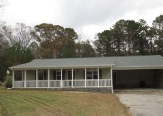 Foreclosed Home en MINERAL SPRINGS RD, Waco, GA - 30182