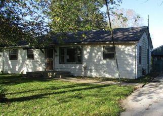 Casa en ejecución hipotecaria in South Holland, IL, 60473,  CLYDE AVE ID: F4327216