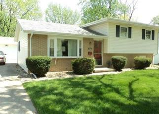 Foreclosed Homes in Decatur, IL, 62521, ID: F4327225