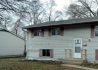 Foreclosed Home in ARTHUR AVE, Rockford, IL - 61101