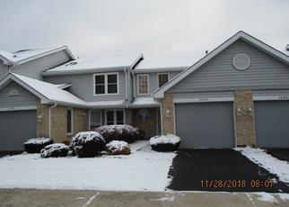 Foreclosed Home en HAMILTON DR, Richton Park, IL - 60471