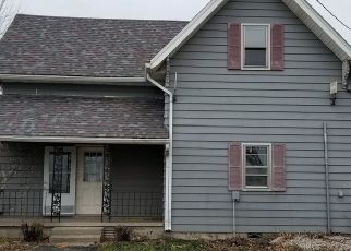 Foreclosure Home in Clinton county, IN ID: F4327258