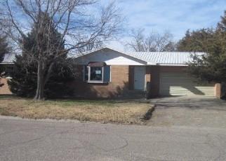 Foreclosed Home in N BOEKE ST, Sharon Springs, KS - 67758
