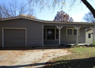 Foreclosed Home in S 4TH AVE, Mulvane, KS - 67110