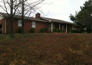 Foreclosed Home in JIMMY LOVELL RD, Dawson Springs, KY - 42408