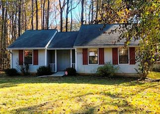 Foreclosed Home in OLD HICKORY CT, Charlotte, NC - 28227