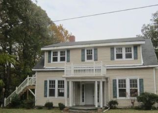 Foreclosed Home in BURWELL AVE, Henderson, NC - 27536