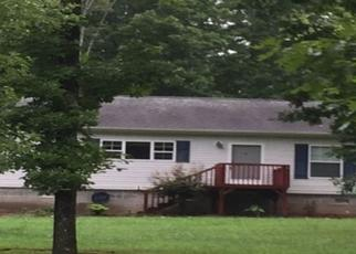 Foreclosed Home in ESPA RD, Claremont, NC - 28610