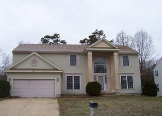 Foreclosed Home in BLUE SPRUCE DR, Sicklerville, NJ - 08081
