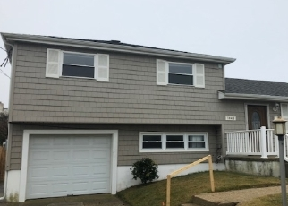 Foreclosed Home in MONROE AVE, Atlantic City, NJ - 08401