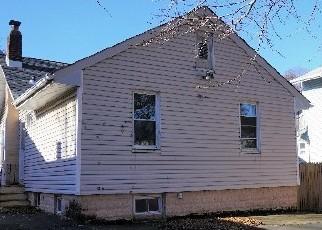 Foreclosed Home in JOHN ST, Roselle, NJ - 07203