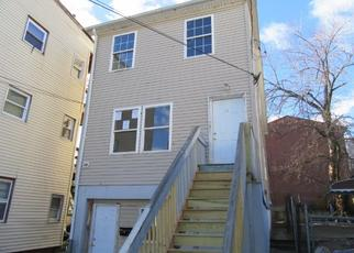 Foreclosed Home in CHADWICK ST, Paterson, NJ - 07503
