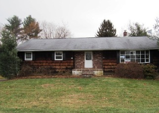 Foreclosed Home in NEW ST, Hampton, NJ - 08827