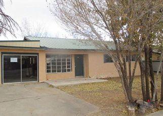 Foreclosed Home en INWOOD CT, Grants, NM - 87020