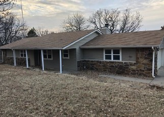Foreclosed Home in MICHAEL DR, Sand Springs, OK - 74063