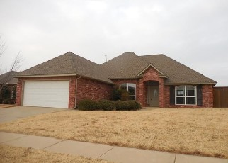 Foreclosed Home in NW 190TH PL, Edmond, OK - 73012