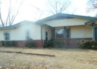 Foreclosed Home in S 335 PL, Wagoner, OK - 74467
