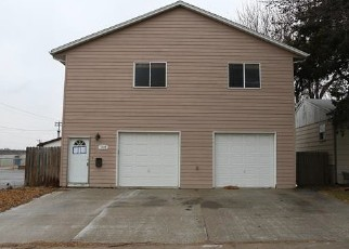 Foreclosed Home in N JESSICA AVE, Sioux Falls, SD - 57103
