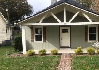 Foreclosed Home in FENWOOD DR, Knoxville, TN - 37918