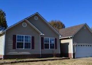Foreclosed Home in GRANITE DR, Newbern, TN - 38059