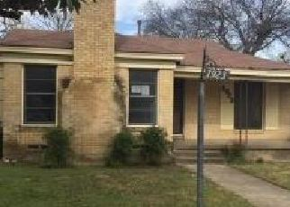 Foreclosure Home in Dallas, TX, 75203,  SOMERSET AVE ID: F4327519