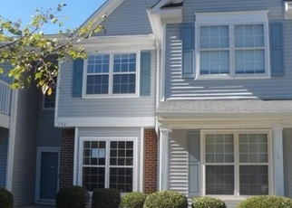 Foreclosed Home in WINDBROOK CIR, Newport News, VA - 23602