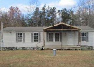 Casa en ejecución hipotecaria in Bedford Condado, VA ID: F4327551