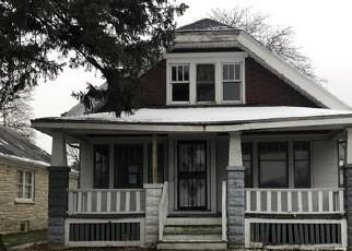 Casa en ejecución hipotecaria in Milwaukee, WI, 53216,  N 42ND ST ID: F4327559