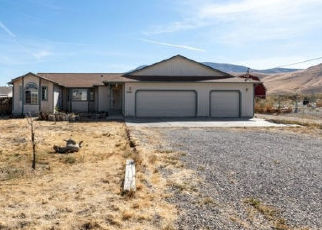 Foreclosed Home in OSAGE RD, Reno, NV - 89508
