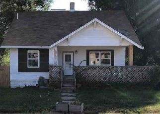 Foreclosed Home in BATES BLVD, Lodgepole, NE - 69149