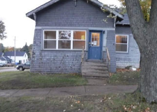 Foreclosed Home in CRIPPEN ST, Cadillac, MI - 49601