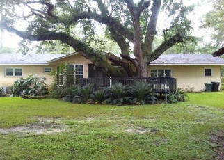 Foreclosed Home en ANTHONY DR, Tallahassee, FL - 32309
