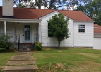 Foreclosed Home in 5TH ST, Northport, AL - 35476